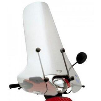Piaggio ZIP windscherm