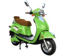 Tamoretti retro scooter